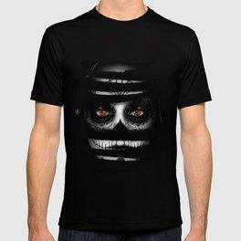 Das Gesicht T-shirt