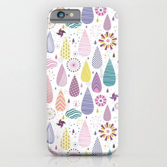 Magical Weather iPhone & iPod Case
