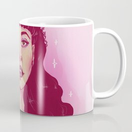 strawberry milk tears Coffee Mug