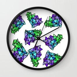 Geometrix Wall Clock