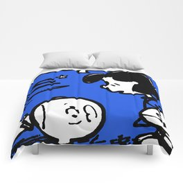 Work It Comforters