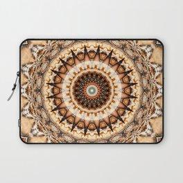 Mandala Oriental no. 2 Laptop Sleeve