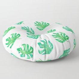 Let's Split Floor Pillow