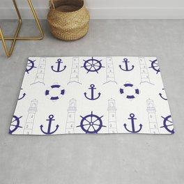 Nautical Dream Rug
