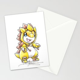 Sands of Time Stationery Cards
