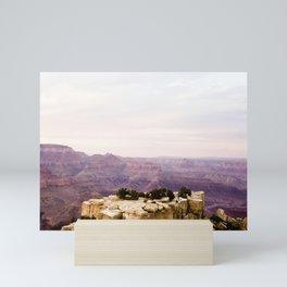 Grand Canyon National Park Mini Art Print