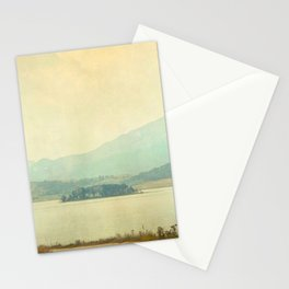 Distant Stationery Cards