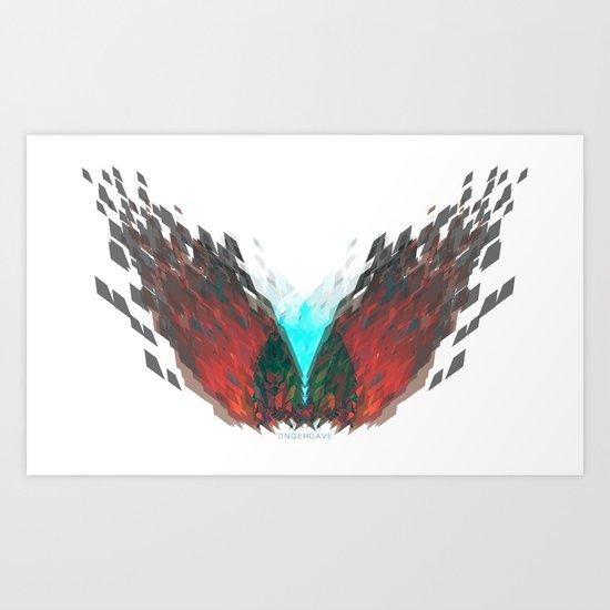 dngerdave Art Print