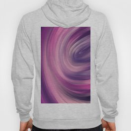 violate and blue colorful mix abstract Hoody