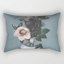 inner garden 3 Rectangular Pillow