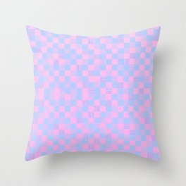 ReFab Throw Pillow