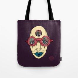 SEEK DEEP WITHIN Tote Bag