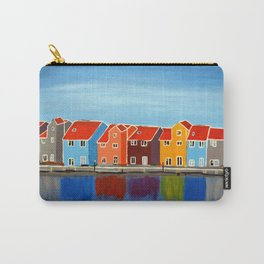 Groningen Carry-All Pouch