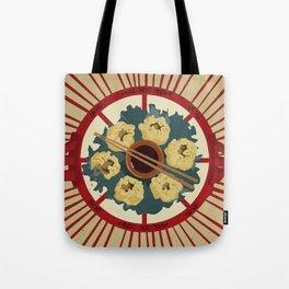Food Tote Bag
