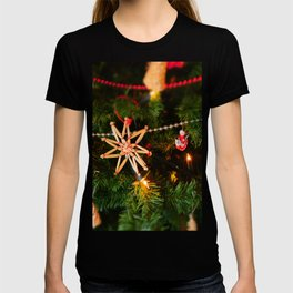 Christmas photo T-shirt