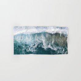 Oceanscape Hand & Bath Towel