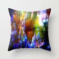 Spirit Whisper Throw Pillow