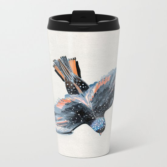 Trust Metal Travel Mug