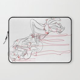 poliamore Laptop Sleeve