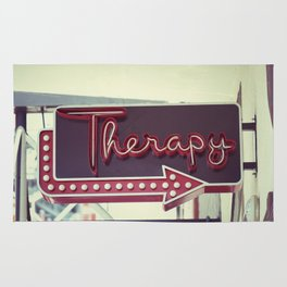 Therapy Rug