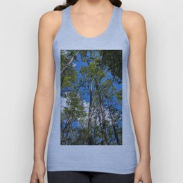The Trees Among Us Unisex Tank Top