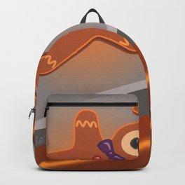 ginger eye Backpack