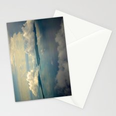 When I Had Wings III Stationery Cards