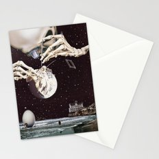 Cosmic Dead Stationery Cards