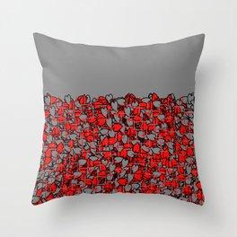 paradajz Throw Pillow