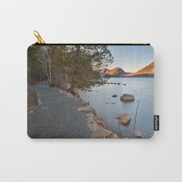 Jordan Pond Trail Carry-All Pouch