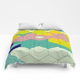 Eighties Comforters