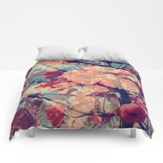 autumn design Comforters