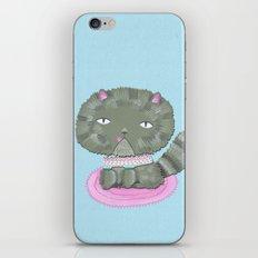 Grumpy Cat iPhone & iPod Skin