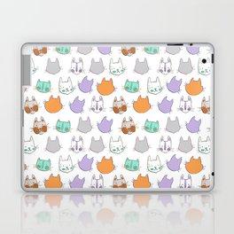 Kolor Kats Laptop & iPad Skin