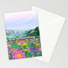 day1 Stationery Cards