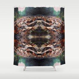 fitzcarraldo Shower Curtain