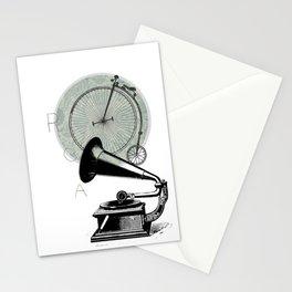 Gra Stationery Cards