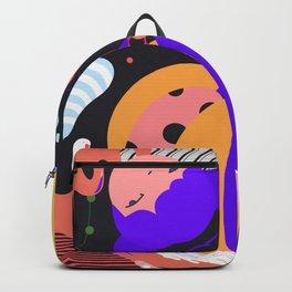The Pumpkin Backpack