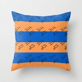 Senior Scribe DH MS Throw Pillow