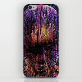 The Shaman iPhone Skin