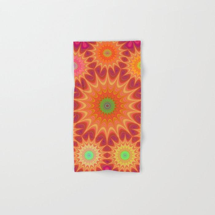 Children of the Sun Hand & Bath Towel