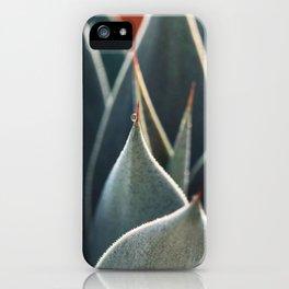 Sienna iPhone Case