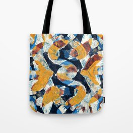 Pattern № 7 Tote Bag