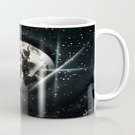 The Other Side of the MOON Coffee Mug