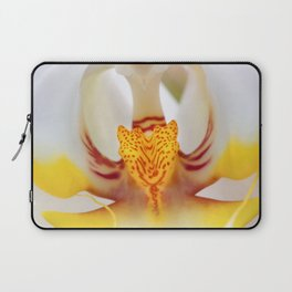 Tiger Orchid Laptop Sleeve