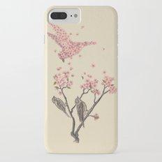 Blossom Bird  Slim Case iPhone 7 Plus