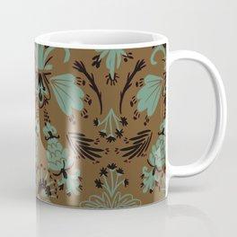 Flory Glory Vintage Coffee Mug