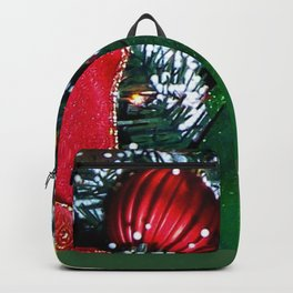 Let it Snow DPGF121225h Backpack