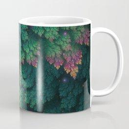 Cosmic Flora Coffee Mug