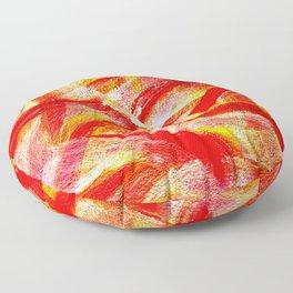 Sweet Spring Day Floor Pillow